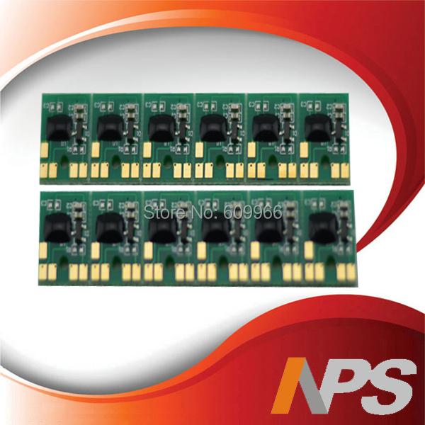 Compatible tonr chip for Dell 2360dn<br><br>Aliexpress