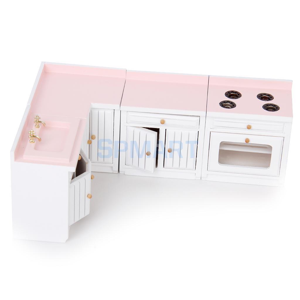 Puppenhaus miniaturen küchenschränke werbeaktion shop ...