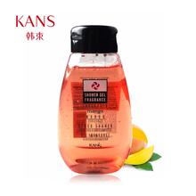 Кана манго гель для душа для мытья тела увлажняющий глубокие и чистые удаления отшелушивающие Грубой кожи уход 300 мл(China (Mainland))