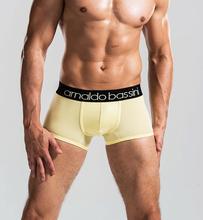 Hot Sale Men Male Underwear Men's Boxer Underwear Bermudas Masculina De Marca Boxer Shorts Underwear Sexy Ondergoed Men(China (Mainland))