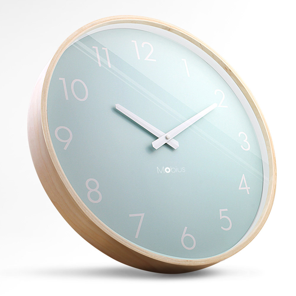 Tuba mute original quality manufactured wood wall clock ...