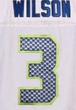 25 Richard Sherman shirts jersey 24 Marshawn Lynch #3 Russell Wilsons 31 Kam Chancellor 89 Doug Baldwin elite jersey,(China (Mainland))