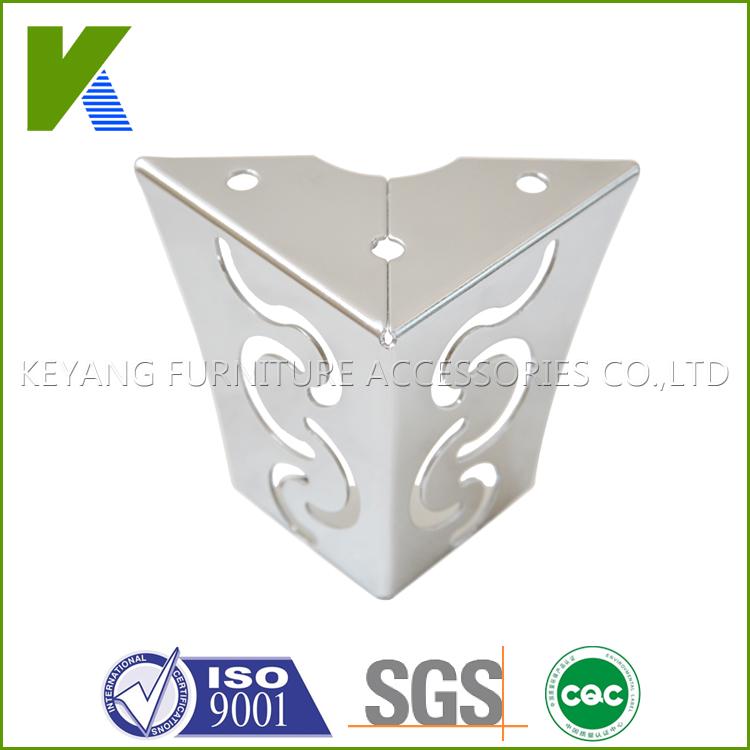 Metal Furniture Legs Sofa Legs Table Legs KYE020-8(China (Mainland))