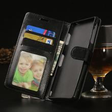 Buy Classic Retro Top Leather Flip Case Sony Xperia Z3 D6603 D6643 D6653 D6616 D6633 L55T Phone Shell Cover Sony Z 3 for $3.99 in AliExpress store