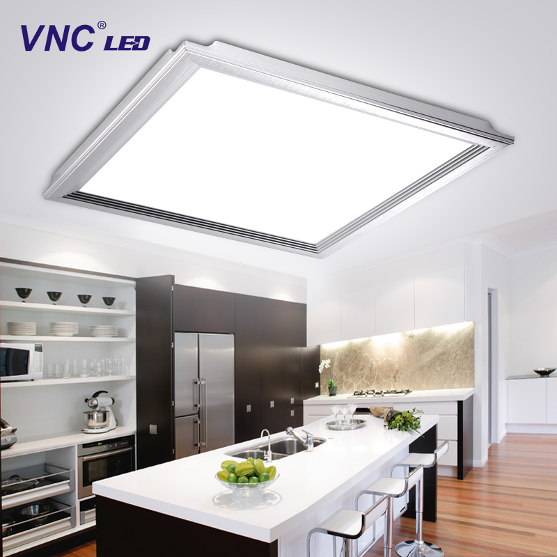 Led Ceiling Lights For Kitchens : Popular led kitchen lighting fixtures buy cheap