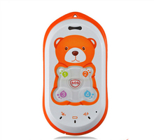 Children's Mobile Phone Tracker - GSM GPS Tracking, SOS Calls, SMS, Voice Monitoring GK301 baby bear mobile tracker(China (Mainland))