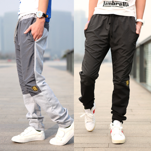High quality 5 style pants