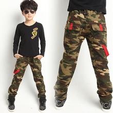 boys pants baby leggings children boy clothes pants for boys Camouflage pants harem pants(China (Mainland))