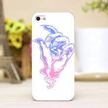 pz0024-3-35 fist tattoo Design Customized cellphone cases For iphone 4 5 5c 5s 6 6plus Shell Hard Lucency Skin Shell Case Cover