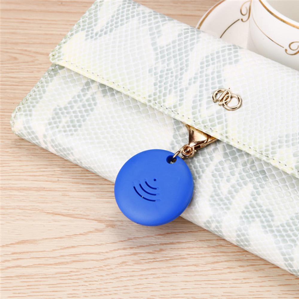Smart Waterproof Easy Key Finder R631 Locator Bluetooth Shutter Alarm Anti Lost Wallet Pet Child Keyfinder Remote Control Device(China (Mainland))