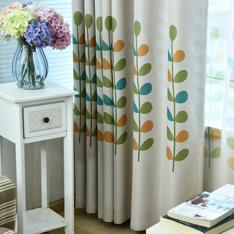 online get cheap kids blackout curtains