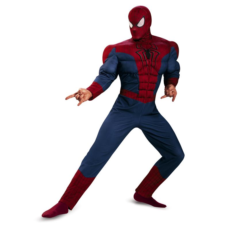 achetez en gros spiderman costumes pour vente en ligne des grossistes spiderman costumes pour. Black Bedroom Furniture Sets. Home Design Ideas