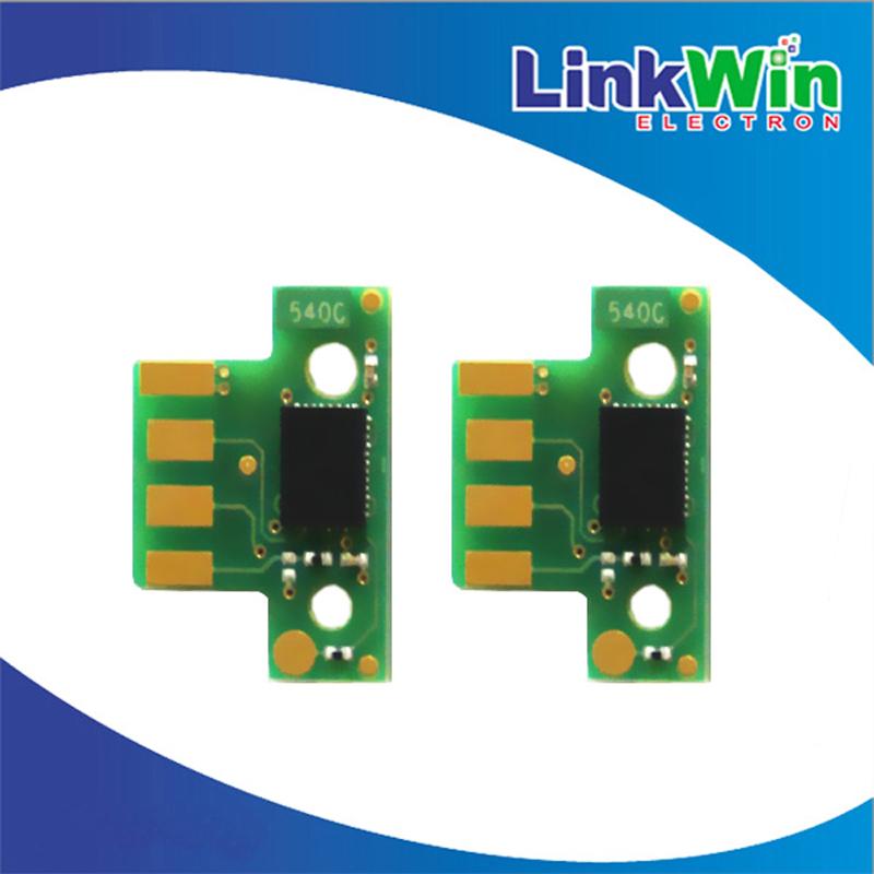Chips for toner for LEXMARK CS310N/CS410N reset toner chip