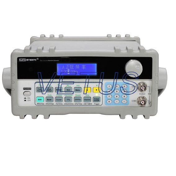 MFG-1020 (1uHz-20MHz ) DDS Function /Signal Generator /Counter<br><br>Aliexpress