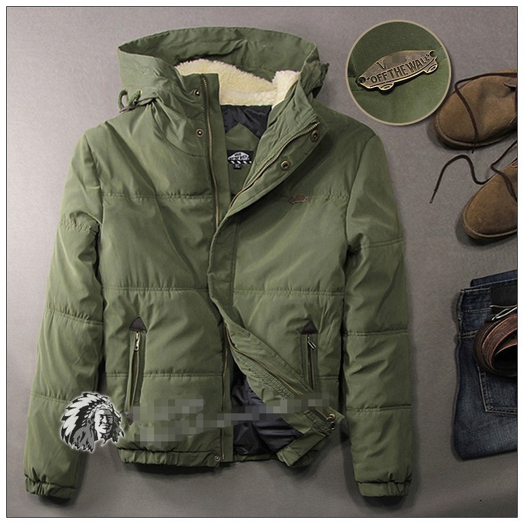 Mens casual Camouflage cotton wadded thermal military jacket winter camouflage military parka woodland/khaki/army green S~XXLОдежда и ак�е��уары<br><br><br>Aliexpress