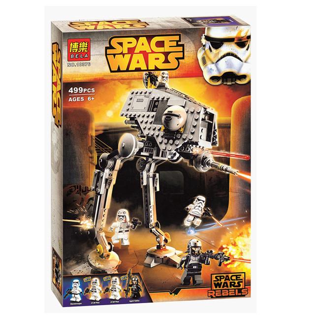 Star Wars AT-DP Building Blocks