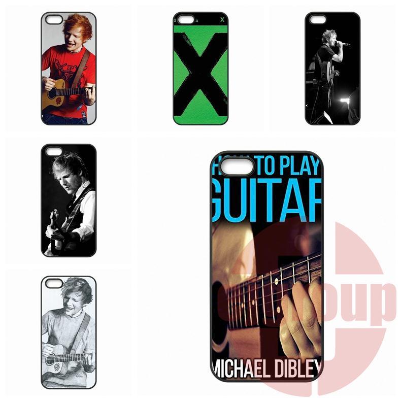 Ed Sheeran Play Guitar For Samsung Galaxy J1 J2 J3 J5 J7 2016 Core 2 S Win Xcover Trend Duos Grand Luxury(China (Mainland))