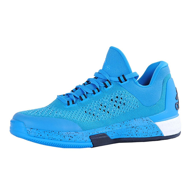 Adidas Boost Basketball Release