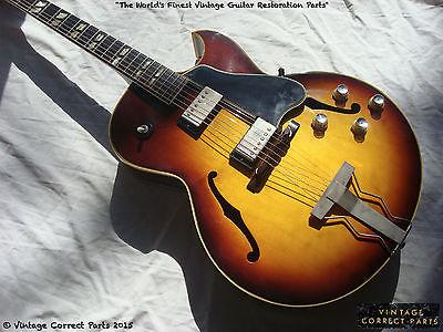 Vintage 1964 GN ES175d ES-175d 1961 1960 1963 Archtop Jazz Guitar L-5 ES-175(China (Mainland))