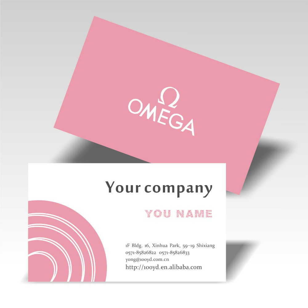 Custom business papers