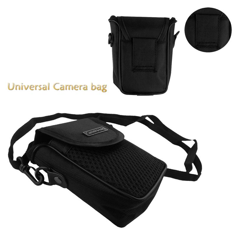AIYINGE Nylon Camera Bag for Fujifilm FinePix Fuji V10 Z1 Z2 Z3 Z5 Z10 Z20 Z30 Z31 Z33 Z35 Z37 Z70 Z71 Z81 Z91 FD(China (Mainland))