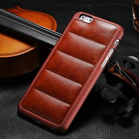 4.7inch Case For iPhone 6 Luxury Retro Sofa Pattern PU Leather Case For iPhone6 High Quality Vintage Cell Phones Hard Back Cover