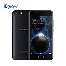Buy Doogee Shoot 2 Dual camera mobile phone 5.0 Inch HD MTK6580A Quad Core Android 7.0 Dual SIM 1GB RAM 8GB ROM 3360mAH Cell Phones for $69.99 in AliExpress store