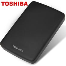"TOSHIBA 1TB External HDD 1000GB HD Portable Hard Drive Disk USB 3.0 SATA3 2.5"" HDTB110A 100% Original New(China (Mainland))"