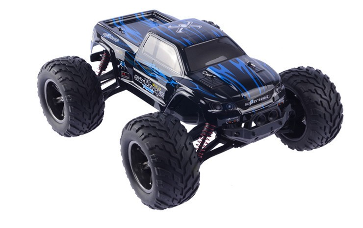 hot sale 80m remote control distance rc off road car 2 4g. Black Bedroom Furniture Sets. Home Design Ideas