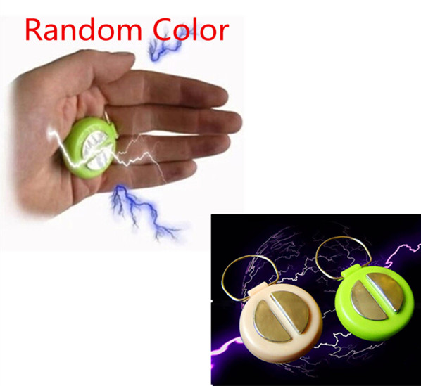 Гаджет  New 2015 Fun Practical Joke Shock Prank Electric Shock Hand Shake Toy Surprise Gift None Игрушки и Хобби