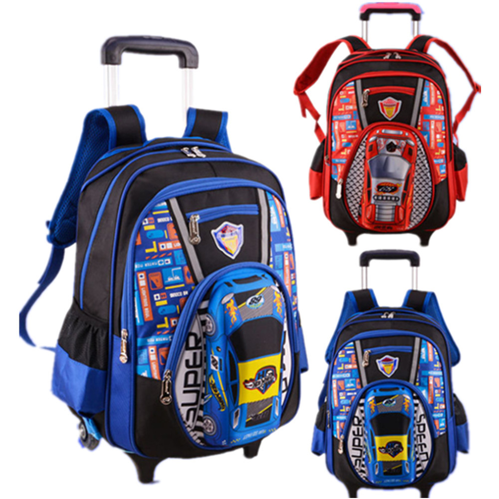 June, 2015 Is Backpack