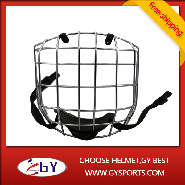 Professional player cage for hockey helmet(China (Mainland))