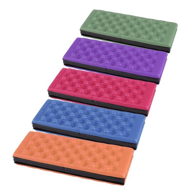 Outdoor Foldable Waterproof Seat Pad