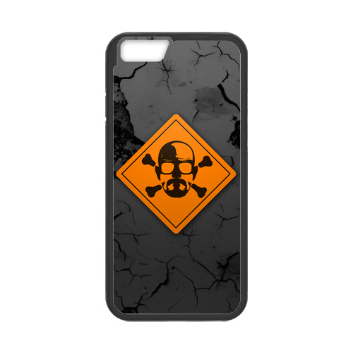 Breaking Bad Danger Case for iPhone 6 Cellular Phone Cases(China (Mainland))