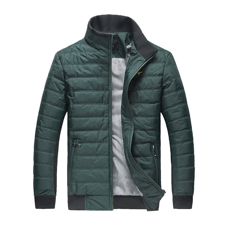 Купить Мужскую Стильную Осеннюю Куртку