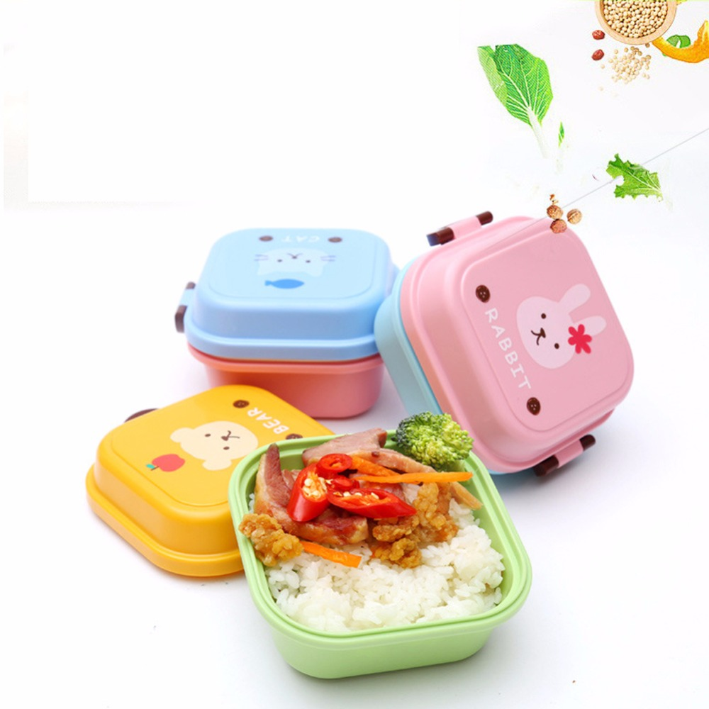 japanese multifunctional microwaveable bento boxes plastic lunch box food container tableware. Black Bedroom Furniture Sets. Home Design Ideas