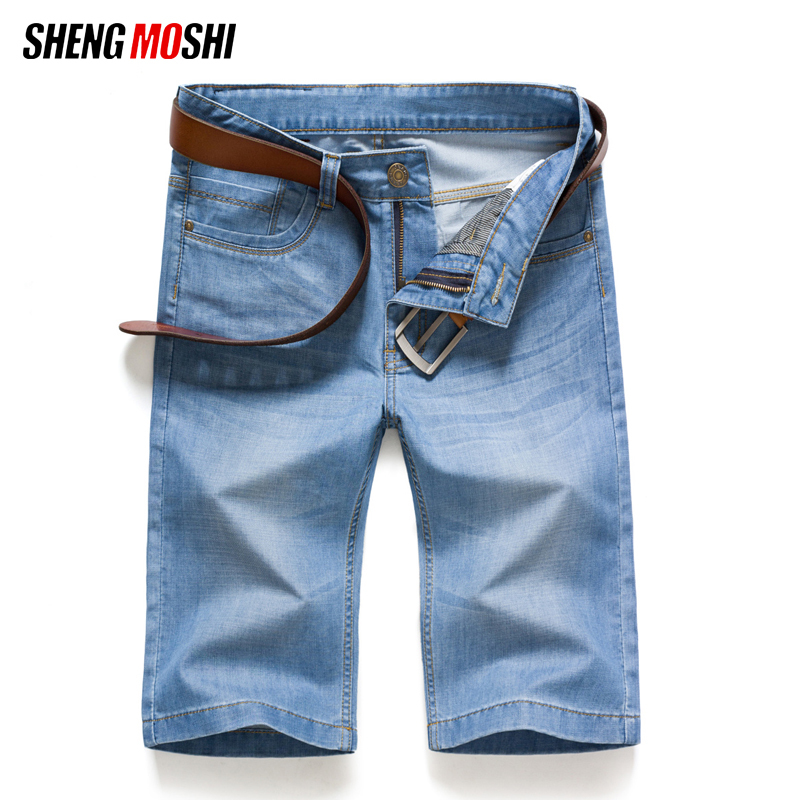 Mens Jeans Mid Disel Stripe Modern Straight 2015 European And American Style Hot Thin Cotton Men's Casual Color Standard Size(China (Mainland))