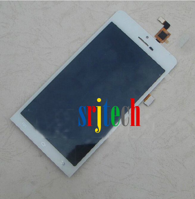 New P6s Original Touch Screen + LCD Screen Display Replacement for Haipai P6s MTK6589 5.0 inch in stock + Free Shipping