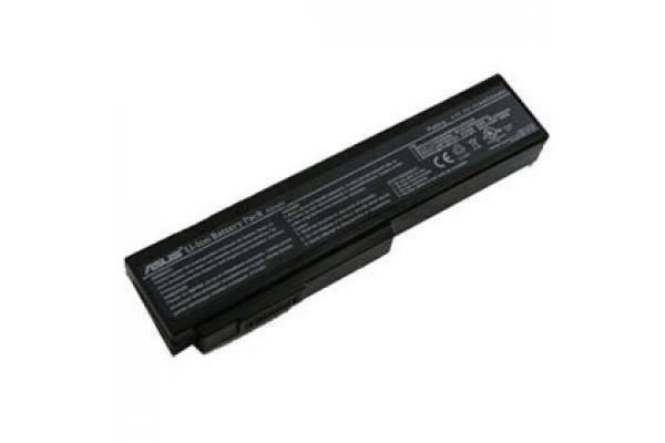 Replacement for ASUS N61, N61J, N61JQ, G50, G51, M50, M60, N43, N53, X55, X57, X64 Series Laptop Battery