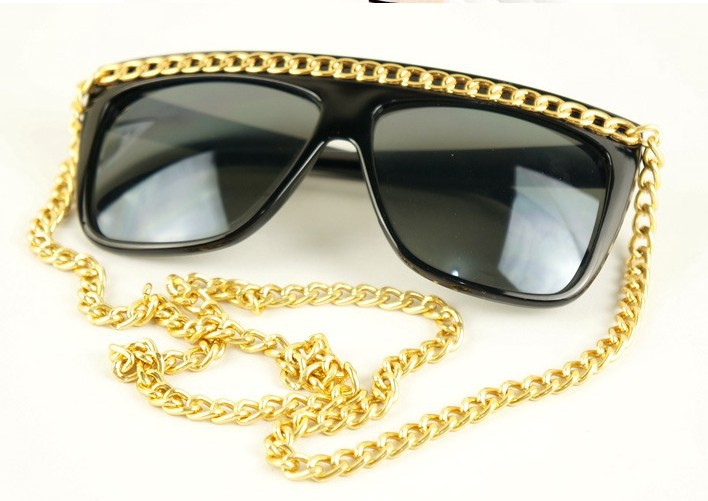 vintage retro sunglasses with chain www tapdance org