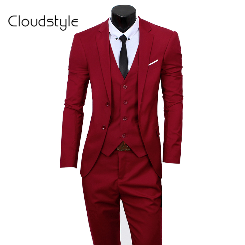 Foreign trade for the mens three piece suit business occupation dress casual suit jacket special smallОдежда и ак�е��уары<br><br><br>Aliexpress