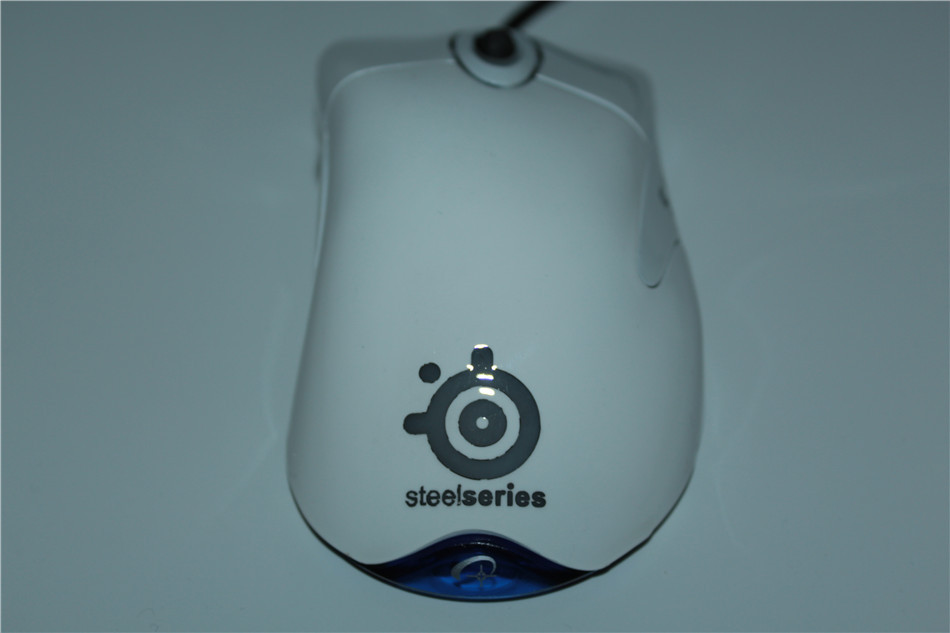 Genuine New brand SteelSeries frostblue Limited edition game mouse Microsoft Frostblue Intellimouse Explorer 3.0 gaming mouse(China (Mainland))