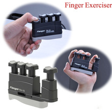 New!! Portable Guitar Bass Piano Hand and Finger Exerciser Extend-O-Grip Trainer for Black and Green I92 Free shipping(China (Mainland))