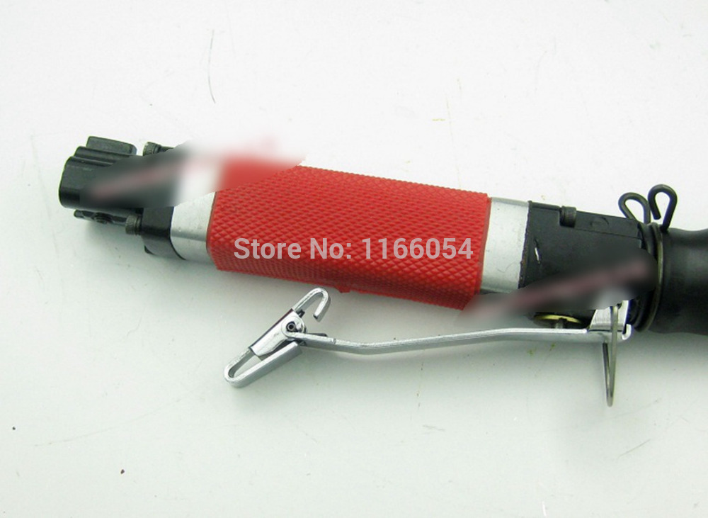Pneumatic air 4 file 3400RPM with hush pipe industrial grade for service(China (Mainland))