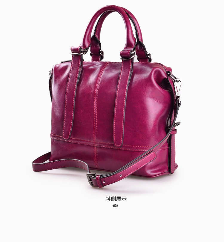 High qualityPopular Selling Handbags Women Real Leather Bag Smoothly Natural Skin Genuine Tote 11  -  Online Store 430544 store