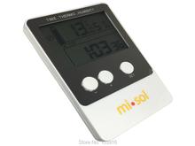 Data Logger Temperature Humidity USB Datalogger thermometer data record(China (Mainland))