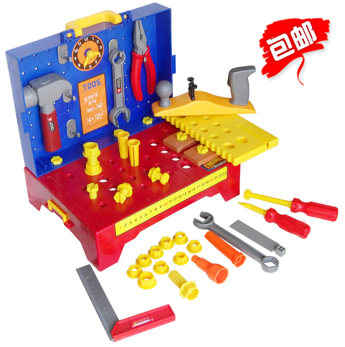 Toy Tool Sets For Boys : Maintenance kit toy child tool sets boy tools