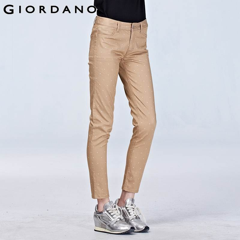 Original Giordano Women 2015 New Arrivals Harem Pants Female Casual Joggers Trousers Ladies Sport Pants ...