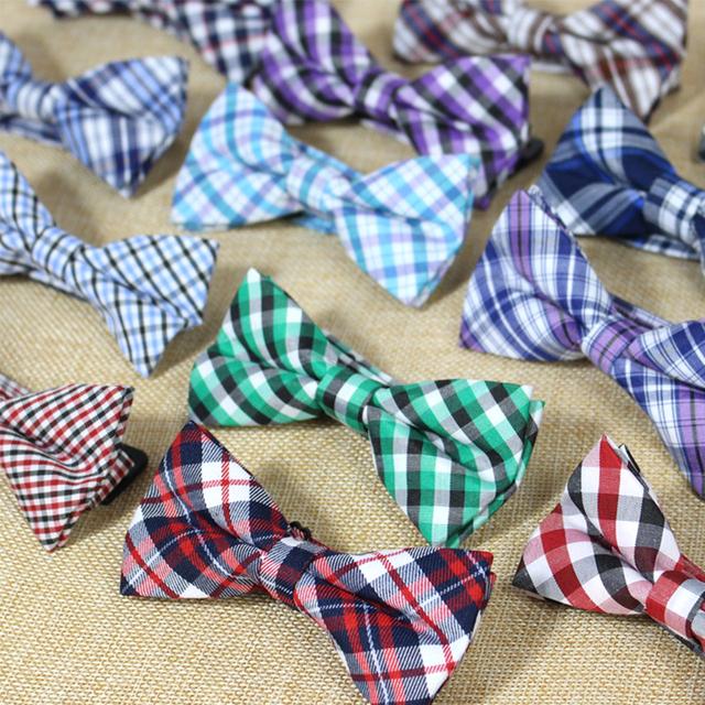 Оптовая продажа ребенок галстук-бабочка мужская симпатичные свободного покроя дизайн ...