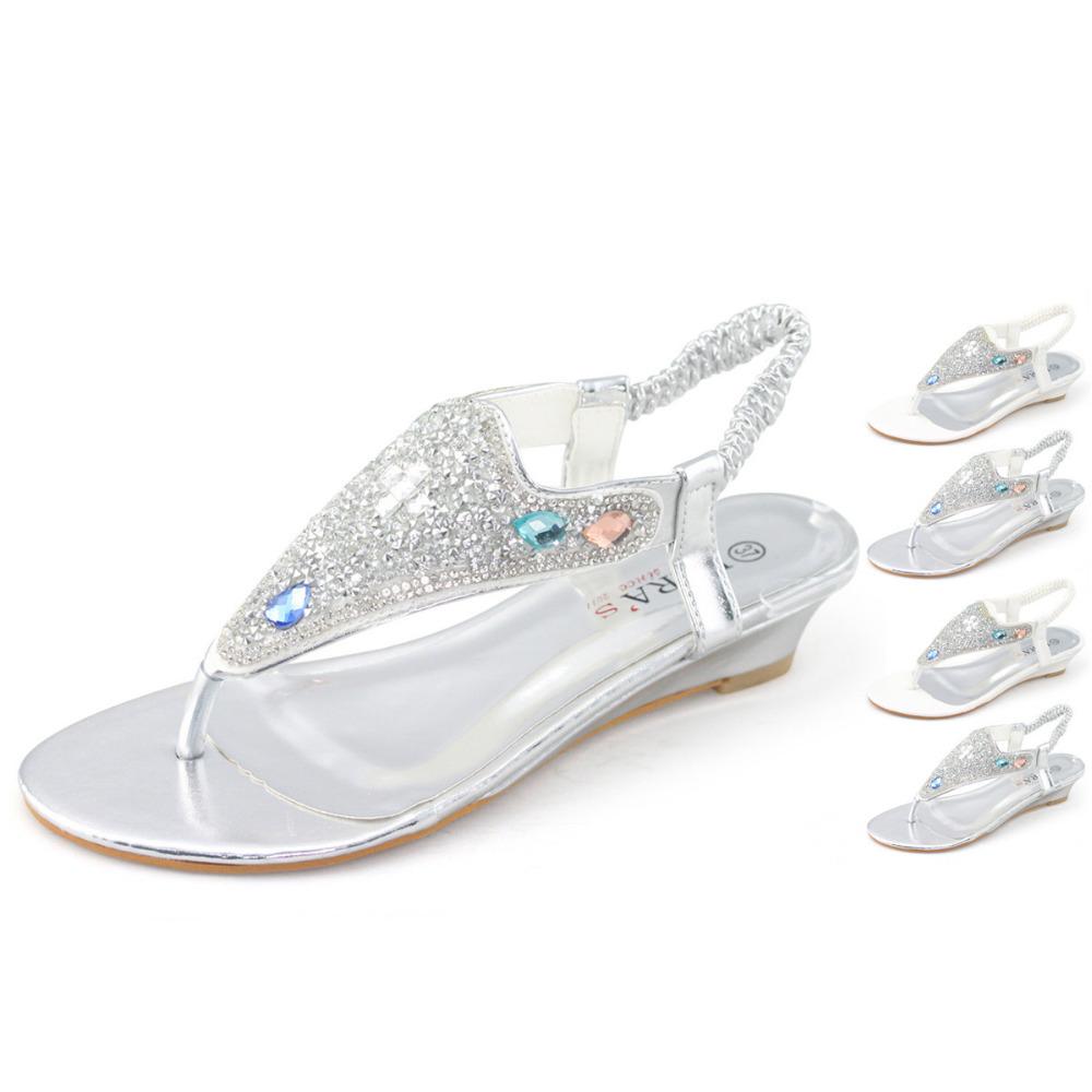 Silver Kitten Heels Uk
